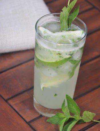 best mojito recipe made