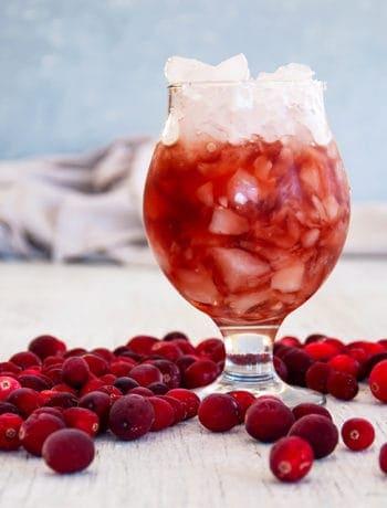 Purple Haze Drink Recipe